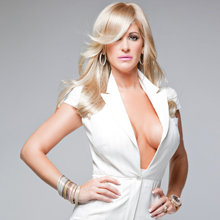 Kim Zolciak & Tracy Young On 'Tardy For The Party'