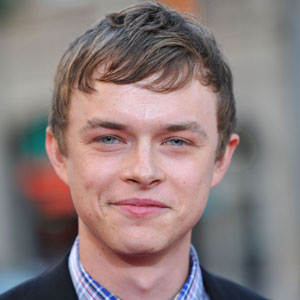 'Lawless' Star Dane DeHaan On Tom Hardy