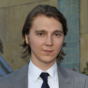 Paul Dano Goes Edgy In 'For Ellen'