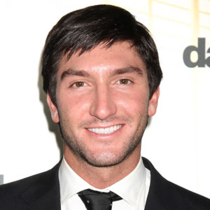 Figure Skater Evan Lysacek On 'Rise,' 'Dancing With The Stars'
