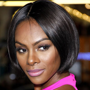 Tika Sumpter On 'Ride Along,' Kevin Hart, Ice Cube, 'Gossip Girl'