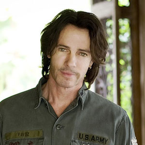 Rick Springfield On 'Late Late At Night,' 'Californication,' 'General Hospital,' Acting Nude
