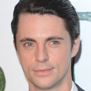 Matthew Goode Interview On 'Stoker,' Nicole Kidman, Mia Wasikowska
