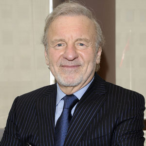 Colm Wilkinson Interview On 'Les Miserables,' Hugh Jackman, Anne Hathaway