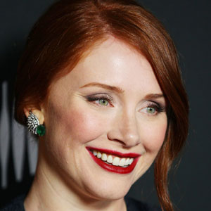 Bryce Dallas Howard Interview On Voicing Mom's Novel 'In The Face Of Jinn,' Directing Plans
