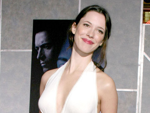 Rebecca Hall Video Interview On Woody Allen, 'Vicky Christina Barcelona'