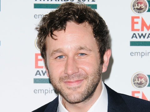 Chris O'Dowd Sings At Cannes